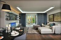 3 bed new Apartment in Goodmans Fields, London...