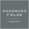 Berkeley Homes (Capital) Ltd, Goodman�s Fields