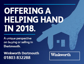Get brand editions for Winkworth, Dartmouth