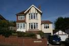 Detached house in Laura Grove, Paignton