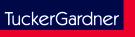 Tucker Gardner, Sawston logo