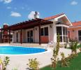 Detached Bungalow in Mugla, Fethiye, Yaniklar