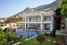 new house for sale in Antalya, Kas, Kalkan