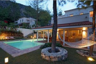 new development for sale in Mugla, Fethiye, G�cek