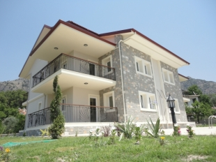 2 bed new Apartment in Mugla, Fethiye, G�cek