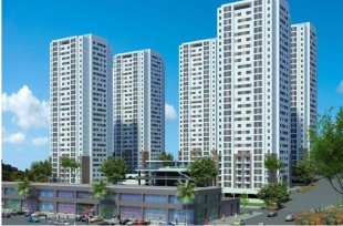 1 bed new Apartment for sale in Istanbul, Beylikduzu