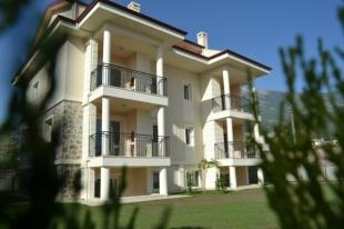 Apartment in Mugla, Fethiye, Hisaronu