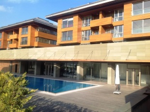 new Apartment in Istanbul, Sariyer...