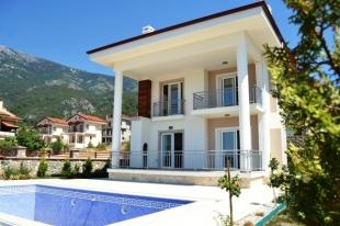 Villa for sale in Mugla, Fethiye, Ovacik