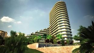Serviced Apartments in Istanbul, Beylikduzu
