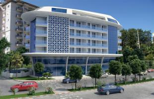 1 bed Apartment for sale in Antalya, Alanya, Alanya