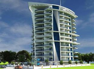 Apartment for sale in Antalya, Alanya...