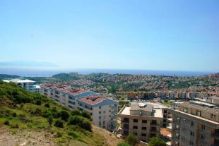 Apartment for sale in Aydin, Kusadasi, Kusadasi