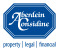 Aberdein Considine, Peterhead logo