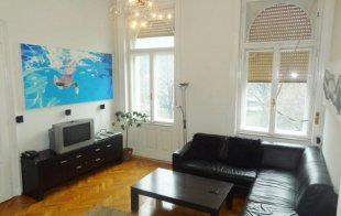 2 bedroom Apartment for sale in Budapest, Budapest