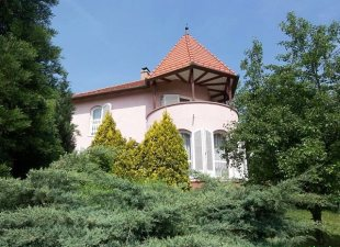 Detached property for sale in Budapest, Budapest