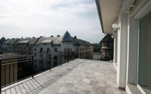Penthouse for sale in Budapest, Budapest