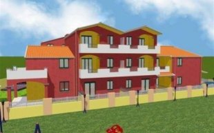 Sardinia Block of Apartments for sale