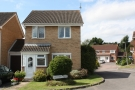 Link Detached House to rent in Lutton Close...