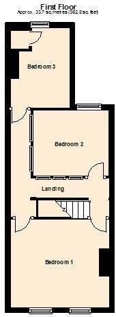 Floor Plan First ...