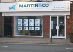 Martin & Co, Reading Caversham - Lettings & Salesbranch details