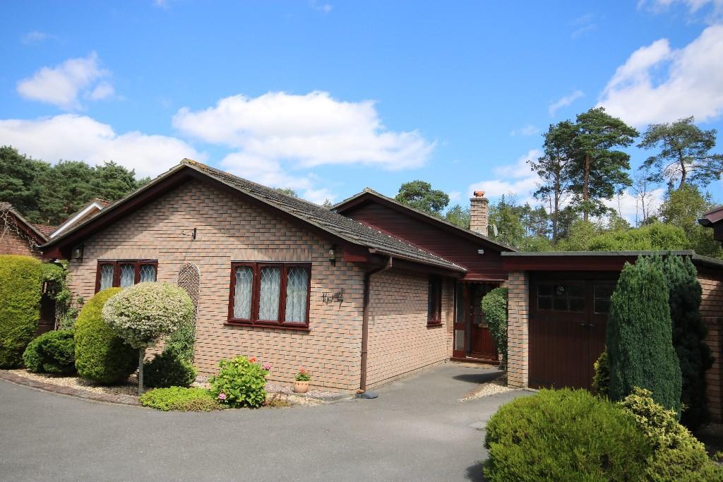 Property For Sale Parkland Close Verwood