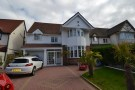 Detached house to rent in Yardley Wood Road...