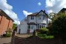 Detached home to rent in Leasowes Road...