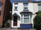 Vicarage Road Apartment to rent