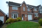 5 bed Detached property in Laughton Close...