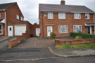 3 bed semi detached property to rent in Wistaria Close...