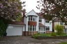 3 bed Detached property to rent in Selly Avenue, Selly Park...