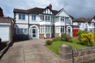 property to rent in Graham Crescent, Rubery, Birmingham