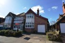 Detached house to rent in Tenbury Road...