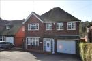 Detached home to rent in Groveley Lane...
