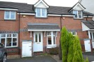 Terraced home in Westwood Drive, Rubery...