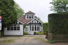 4 bed Bungalow to rent in Monument Lane, Lickey...