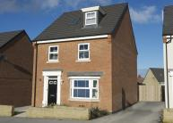 new house for sale in Cemetery Road, Pudsey...