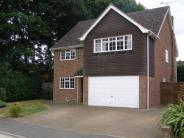 5 bed Detached home to rent in Myln Meadow, Stock, CM4