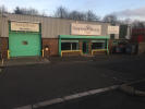 property to rent in Unit 1B Monk Road, Alfreton, Derbyshire, DE55