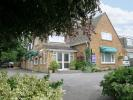 Hotel for sale in HIGHCLIFFE ON SEA, Dorset