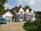 Guest House in BURLEY, Hampshire