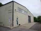 property to rent in Romans Building, Grove Trading Estate, Dorchester, DT1 1ST
