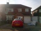 4 bed semi detached home to rent in Mendip Way, Leagrave...