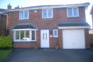5 bed home to rent in Bristle Hall Way...