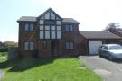 Detached property in Templecombe Drive