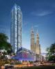 3 bed new development in Kuala Lumpur...