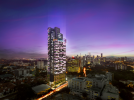 1 bed new development in Kuala Lumpur...