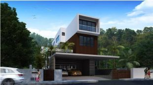 7 bed new development in Perak, Ipoh