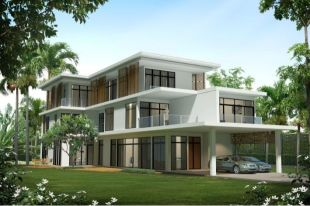 6 bed new development in Perak, Ipoh